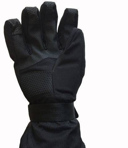 Level Snowboard Glove, with BioMex Guard inside