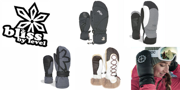 Shop Extra Warm Women's Ski Gloves and Mittens from Bliss