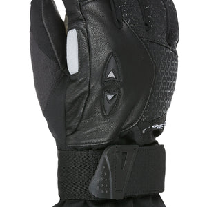 LEVEL Super Pipe Snowboard Gloves with Wrist Guards
