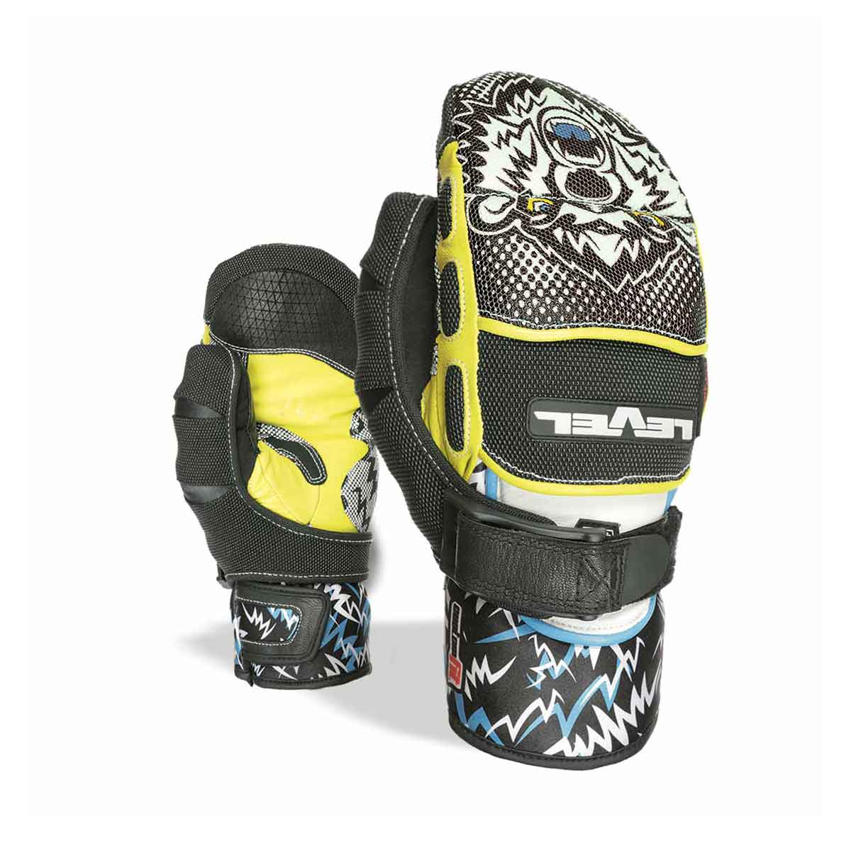 LEVEL Ski Thumb Protector / UCL Guard