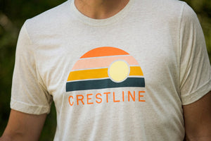 Crestline Sunrise T-Shirt