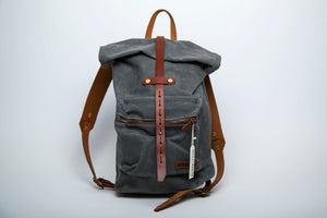 Daypack- Charcoal