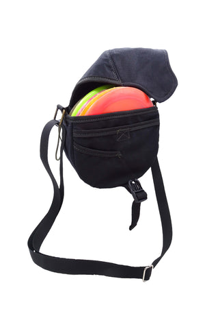Hemp Disc Golf/ Multi- Use Bag
