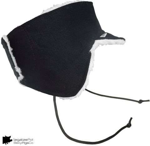 Hemp Winter Visors