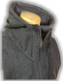 Hemp Fleece Vests