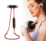 Vbud Bluetooth Magnetic Earbuds