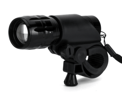 VLed 2000 Lumens Led Bike Light
