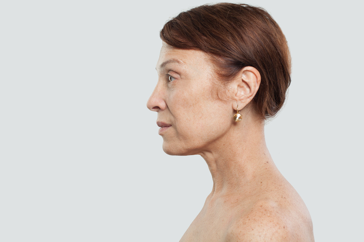 mandelic acid can reduce the appearance of fine lines and wrinkles