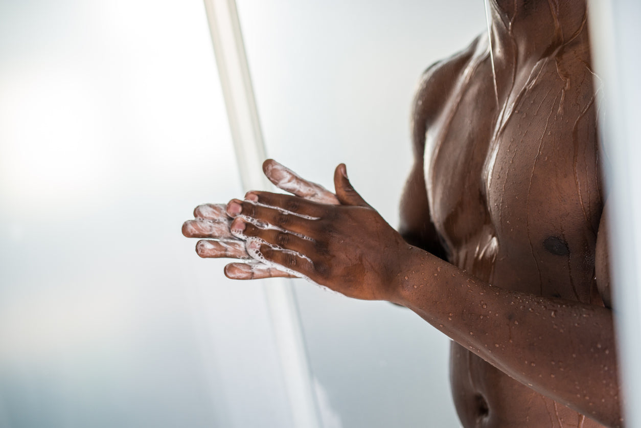 to reduce butt acne, make sure to shower right after exercising