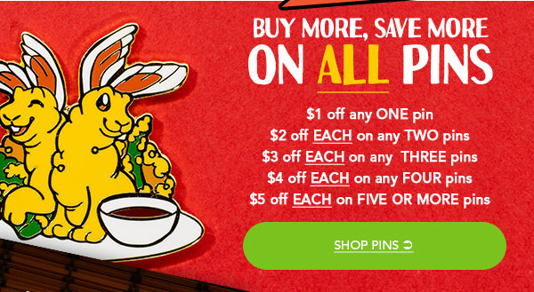 Give the gift of sushi with buy more, save more deals!