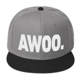 AWOO. Hat