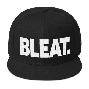 BLEAT. Hat
