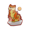 Sushi Tomodachi | Ginger (Gari) Sticker