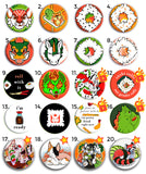Sushi Tomodachi | Pinback Button Pack