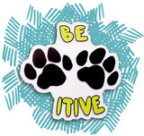 Pawsitivity Sticker VIP Combo Pack