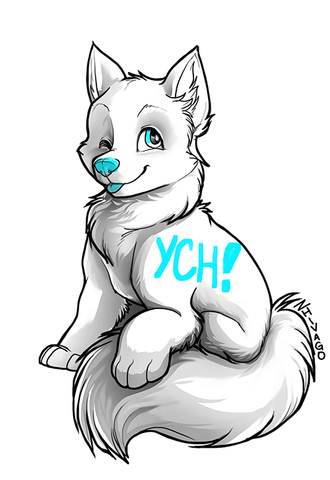 Custom Cutie (YCH Base)