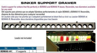 Yuki Sinker Support Drawer