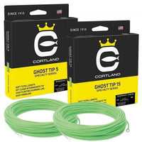 Cortland Speciality Series Ghost Tip 15 Fly Line