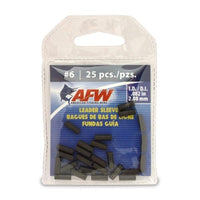 AFW Single Barrel Crimp Sleeves