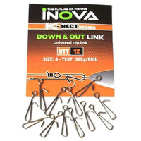 Inova Down & Out Links