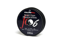 Fulling Mill World Class Fluorocarbon 100m