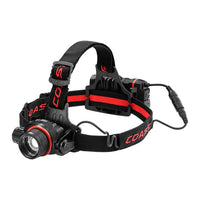 Coast HL8R Rechargeable LED Headlamp