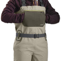 Orvis Encounter Breathable Felt Sole Bootfoot Waders