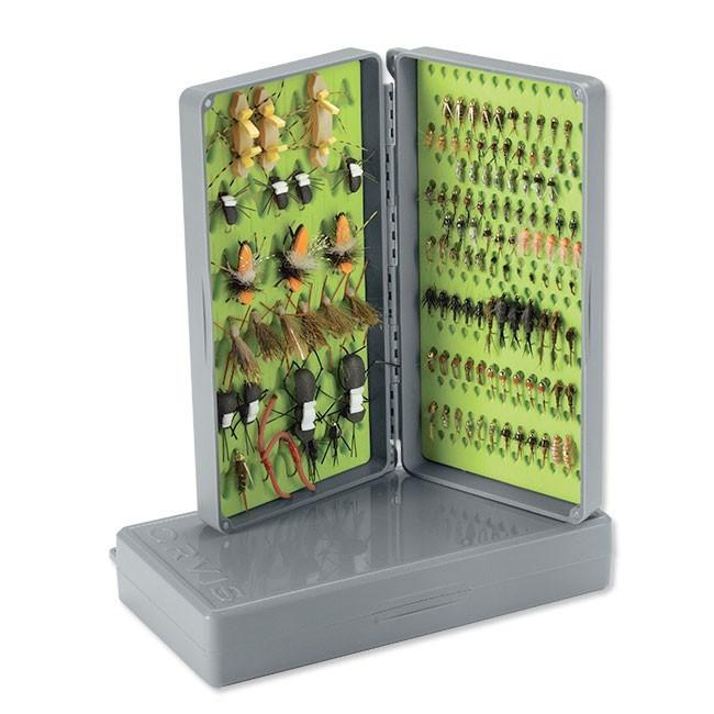 Orvis Tacky Dropper Collab Fly Box