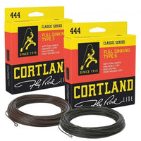 Cortland Classic Series Full Sinking Type 3 Fly Line