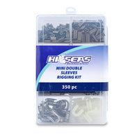 Hi-Seas Mini Double Sleeves Rigging Kit