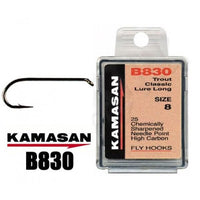 Kamasan B830 - Trout Classic Lure Long