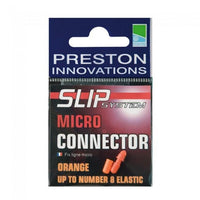 Preston Slip System Micro Connector