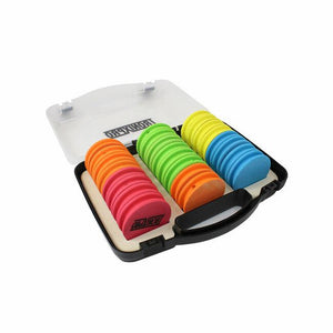 Tronix 24pcs Winder Case with Winders