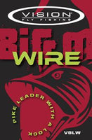 Vision Big Mama Wire Pike Leader