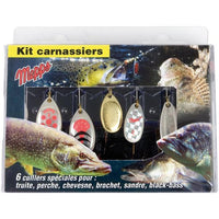 Mepps Predator Lure Kit