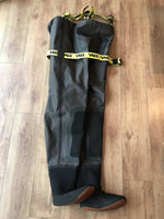 Vass 305 5L Breathable Stocking Foot Chest Waders