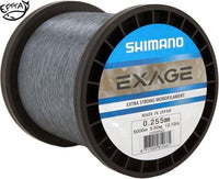Shimano Exage Extra Strong Mono Line 1000m