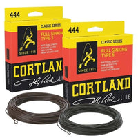 Cortland Classic Series Full Sinking Type 6 Fly Line