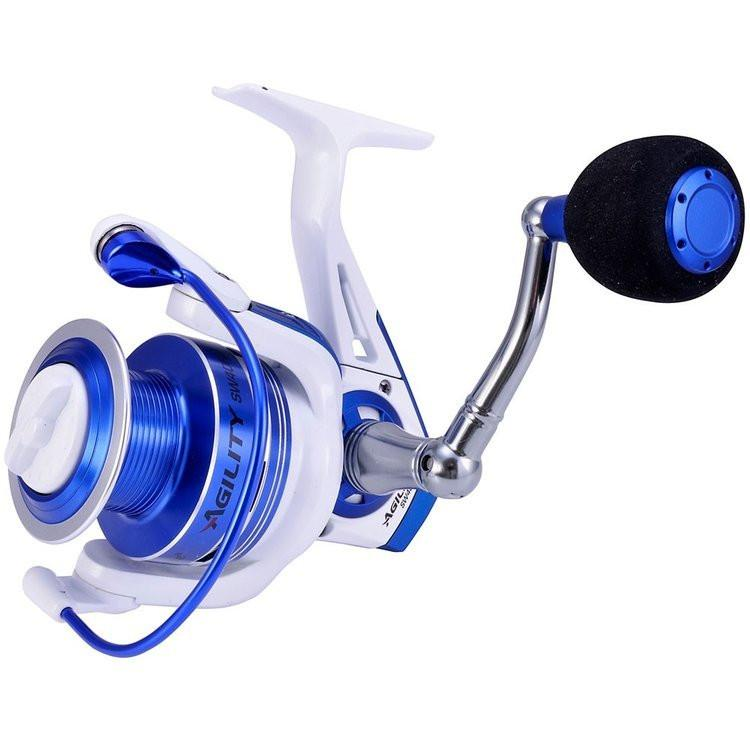 Shakespeare Agility 2 Saltwater Reel