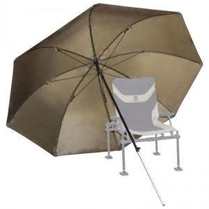 "Korum 50"" Super Steel Brolly"