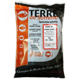 Sensas Black Damp Leam 2kg