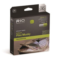 Rio InTouch Pike Flyline