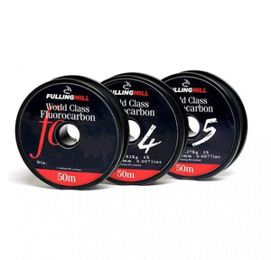 Fulling Mill World Class Fluorocarbon 50m