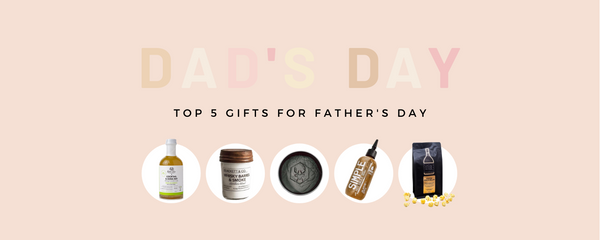 Foolproof Father's Day Gifts for 2020