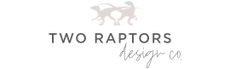 Two Raptors Design Co.