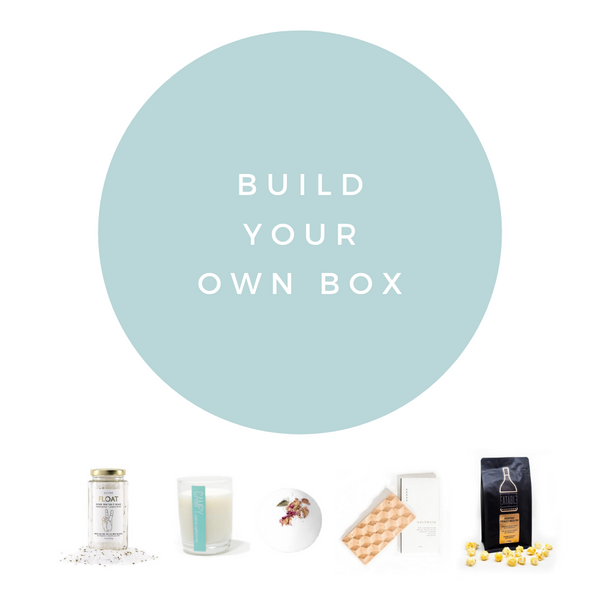 Build Your Own Box (BYOB)