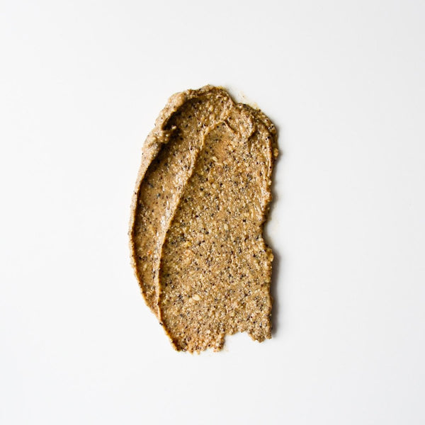 Coffee & Maple Cashew Butter