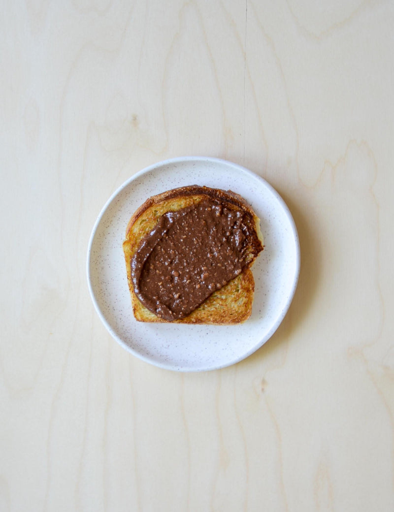 Chocolate & Sea Salt Peanut Butter