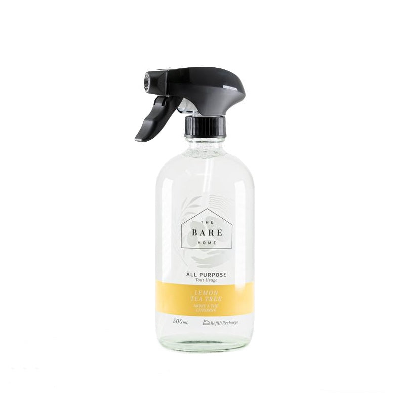 Lemon Tea Tree All Purpose Cleaner