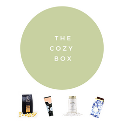 The Cozy Box